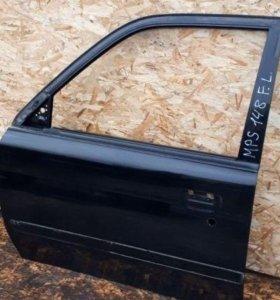 Дверь передняя левая Mitsubishi Pajero Sport K90
