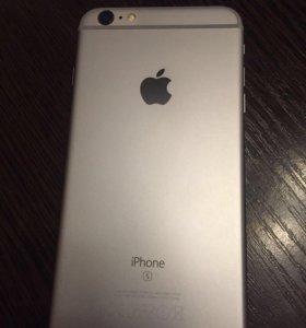 iPhone 6s Plus 16 gb space gray продажа ОБМЕН