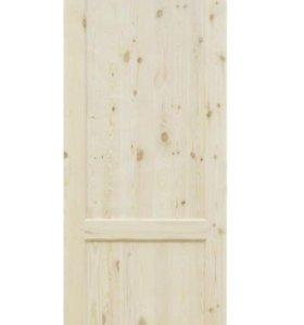 Дверь полотно новое