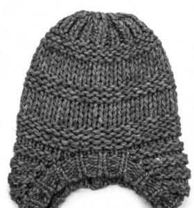 шапка Jil Sander Navy