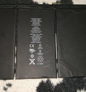 Аккумулятор для ipad 3