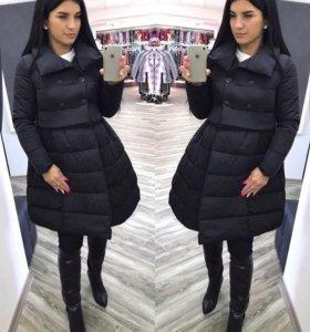 Куртка- пальто новая, новая