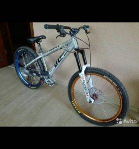 Велосипед pitbull