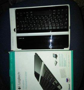 Беспровадная клавиатура Bluetooth