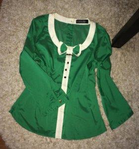Блуза нарядная!!!
