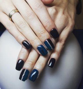 Девочки нужны нужны модели на красивые ногти