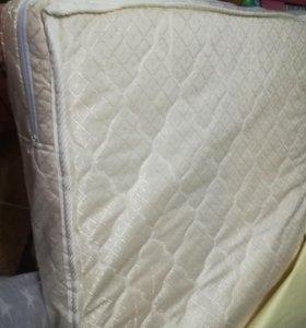 Матрац в детскую кроватку
