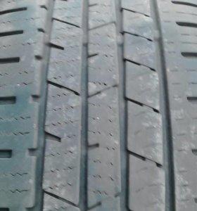 Комплект колёс Рено дастер