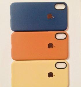 Чехол на iPhone 10X