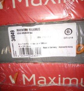 Ламинат MaxWoog Maximus