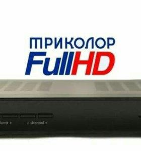Продам приёмник GS8306 HD (оплачен до 03.02.2019 )
