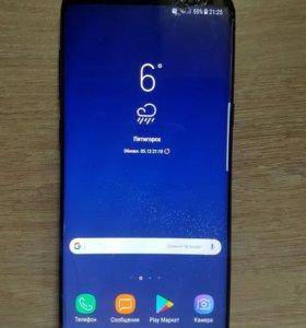Модуль Samsung S8+
