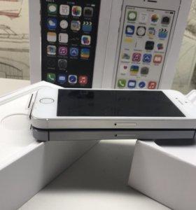 iPhone 5s(16gb) новый
