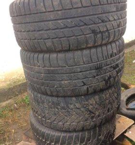 Зимние шины R-18