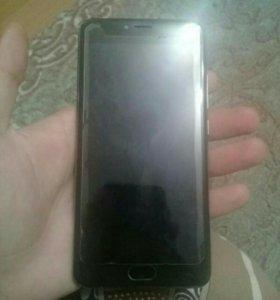 Продам Meizu m3 note/обменяю на iphone 6