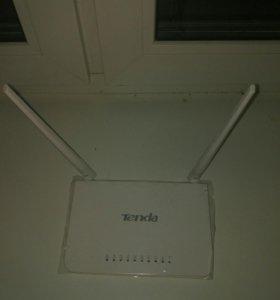 Роутер 4G tenda