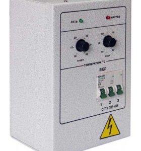 Пульт управления ПУ ЭВТ-И1 6 кВт