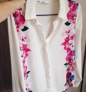 Блузка oddji