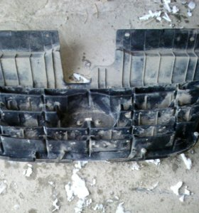 Решетка радиатора Elantra HD