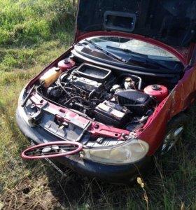 форд мондео 2 1999гв 1.8тд мкпп