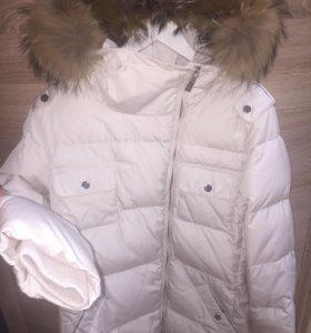 Куртка пуховик женская Ostin