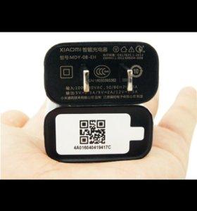 Зарядное устройство Xiaomi Mi5 Quick Charge