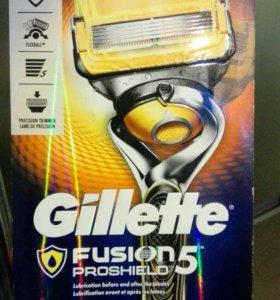 Gillette Fusion ProShield FlexBall
