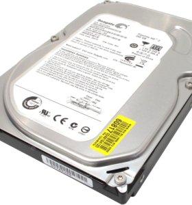 Жесткий диск Seagate HDD (3.5) 250 Гб