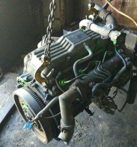Двигатель для вилочного погрузчика 2DZ