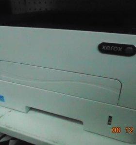 Принтер xerox 3260