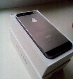 Айфон 5s 8 г обмен на Самсунг
