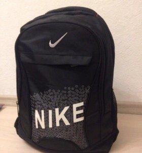 Новый рюкзак