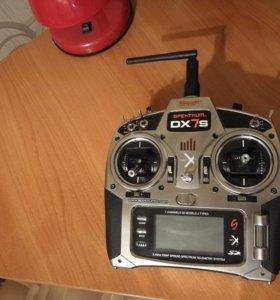 Продам радиопередатчик спектрум Dx7s