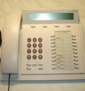 Цифр.IP-телефон ericsson dialog 3213