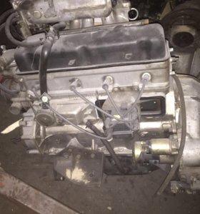 Двигатель 4216 евро 3 на Газель , Соболь