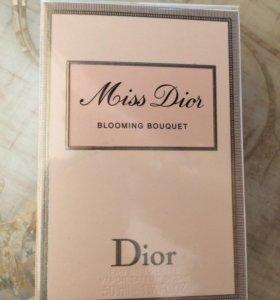 Miss Dior Blooming Bouquet , 50 ml. Оригинал!!!