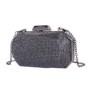 Стильная сумочка - клатч в наличии