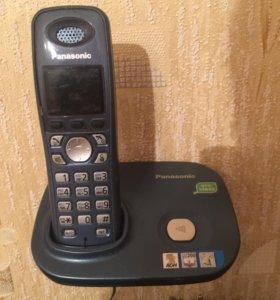 Телефон стационарный беспроводной