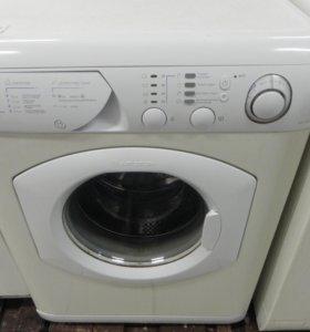 Стиральная машина Hotpoint – Ariston AVL1000
