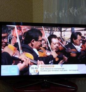 Телевизор Самсунг PS50c490B3wxru
