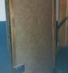 Дверь металлическая размер 83/201см