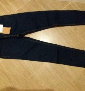 Новые джинсы Waikiki для маленькой модницы