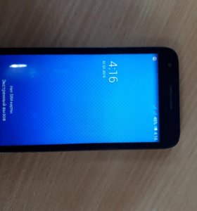 Alcatel one touch pixi (4027D)