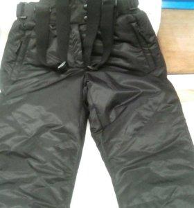 Продам горнолыжные женские штаны