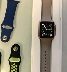Apple Watch Sport Band, 38mm