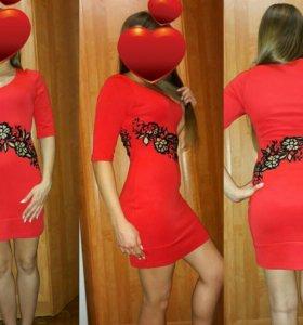 Платье, 42 рр