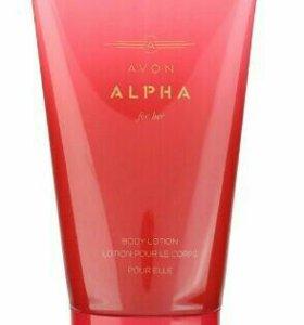 Лосьон для тела Alpha Avon