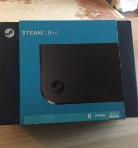 Steam Link новый с гарантией