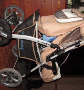 Чехлы на колеса для коляски.