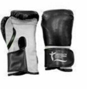 Перчатки боксерские 14 унций новые